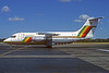 Air Zimbabwe BAE 146-200 Z-WPD (msn E2065) HRE (Jacques Guillem Collection). Image: 922358.
