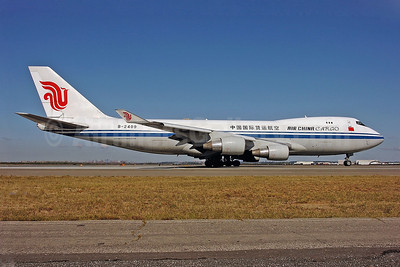 Air China Cargo Boeing 747-412F B-2409 (msn 26560) JFK (Ken Petersen). Image: 900808.