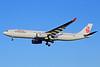 Dragonair Airbus A330-342 B-HLB (msn 083) PEK (Michael B. Ing). Image: 920335.