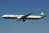 EVA Air Boeing 777-35E ER B-16707 (msn 33751) LAX (Michael B. Ing). Image: 906989.