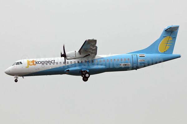 Jet Airways Konnect