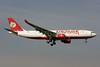 Kingfisher Airlines Airbus A330-223 VT-VJO (msn 939) LHR (Terry Wade). Image: 901152.