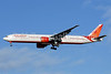 Air India Boeing 777-337 ER VT-ALN (msn 36312) LHR (Rolf Wallner). Image: 905951.