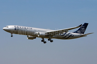 China Southern Airlines Airbus A330-323X F-WWCL (B-5928) (msn 1430) (SkyTeam) TLS (Olivier Gregoire). Image: 913125.