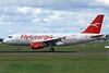 FlyGeorgia (flygeorgia.com) (Georgia) Airbus A319-111 EI-EWF (4L-FGA) (msn 3834) DUB (Paul Doyle). Image: 908665.
