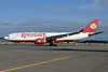 Kingfisher Airlines Airbus A330-223 VT-VJK (msn 874) ZRH (Rolf Wallner). Image: 908609.