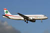 MEA-Middle East Airlines Airbus A320-214 F-OMRB (msn 5152) LHR (Rolf Wallner). Image: 909952.