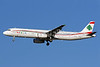 MEA-Middle East Airlines Airbus A321-231 F-ORME (msn 1878) LHR (Rolf Wallner). Image: 905943.