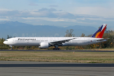 Philippines (Philippines Airlines) (Manila) has announced it will add