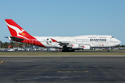 QANTAS Airways supports the Socceroos