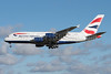 British Airways Airbus A380-841 F-WWAK (G-XLED) (msn 144) TLS (Olivier Gregoire). Image: 921780.