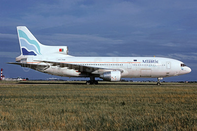 Euro Atlantic Airways Lockheed L-1011-385-3 TriStar 500 CS-TEB (msn 1240) ORY (Jacques Guillem). Image: 921630.