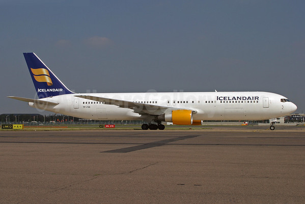 2016 In Boeing To Using Icelandair April Start Again 767-300 The