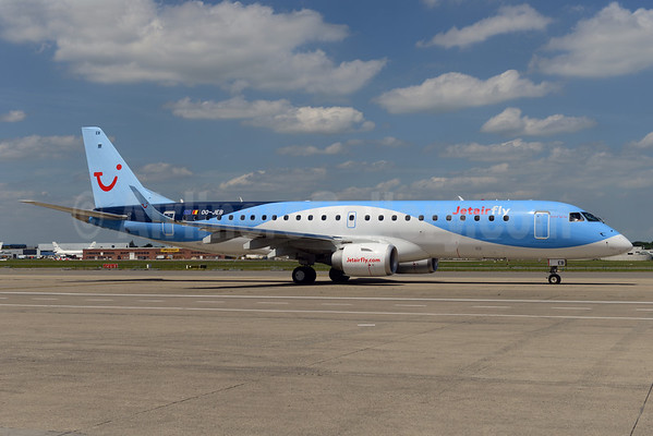 Jetairfly – World Airline News