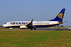 Ryanair Boeing 737-8AS WL EI-CSA (msn 29916) (Scotland) DUB (SM Fitzwilliams Collection). Image: 913051.
