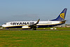 Ryanair Boeing 737-8AS WL EI-CSB (msn 29917) DUB (SM Fitzwilliams Collection). Image: 911434.