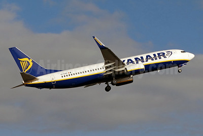Ryanair Boeing 737-8AS WL EI-EXE (msn 40321) TFS (Paul Bannwarth). Image: 923310.