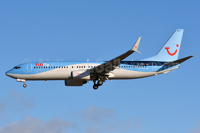 Airline Color Scheme - Introduced 2014 (TUI 2012)