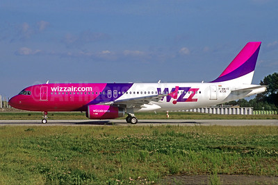 Wizz Air (wizzair.com) (Hungary) Airbus A320-232 F-WWIO (HA-LWL) (msn 4736) XFW (Christian Volpati Collection). Image: 923771.