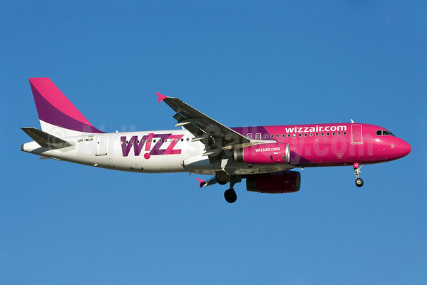Wizz Air Ukraine evolves and moves its assets to Kiev and