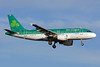 Aer Lingus Airbus A319-111 EI-EPR (msn 3169) LHR (Rolf Wallner). Image: 910299.