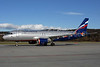 Aeroflot Russian Airlines Airbus A320-214 VP-BWD (msn 2116) ZRH (Rolf Wallner). Image: 906206.