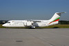 Bulgaria Air BAe 146-300 LZ-HBG (msn E3146) ZRH (Rolf Wallner). Image: 908400.