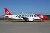Edelweiss Air Airbus A320-214 HB-IHX (msn 942) ZRH (Rolf Wallner). Image: 907588.
