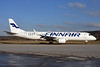 Finnair Embraer ERJ 190-100LR OH-LKP (msn 19000416) ZRH (Rolf Wallner). Image: 907603.
