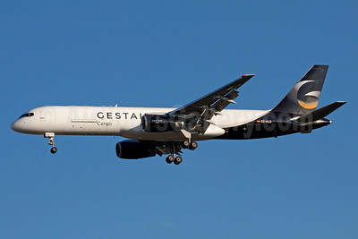 Gestair Cargo Boeing 757-236 (F) EC-KLD (msn 24121) MAD (Ole Simon). Image: 911512.