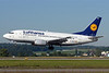 Lufthansa Boeing 737-530 D-ABJB (msn 25271) ZRH (Rolf Wallner). Image: 906635.