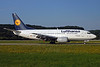 Lufthansa Boeing 737-530 D-ABIP (msn 24940) ZRH (Rolf Wallner). Image: 906634.