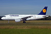 Lufthansa Airbus A319-112 D-AIBC (msn 4332) ZRH (Rolf Wallner). Image: 906613.