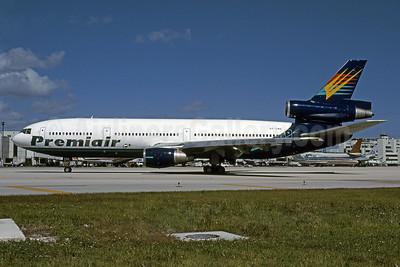 Premiair McDonnell Douglas DC-10-30 OY-CNO (msn 46990) MIA (Bruce Drum). Image: 102918.