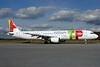 TAP Portugal Airbus A321-211 CS-TJG (msn 1713) ZRH (Rolf Wallner). Image: 905986.