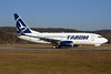 TAROM-Transporturile Aeriene Romane (Romanian Air Transport) Boeing 737-78J WL YR-BGF (msn 28440) ZRH (Rolf Wallner). Image: 906045.