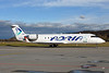 Adria Airways Bombardier CRJ200 (CL-600-2B19) S5-AAJ (msn 8010) ZRH (Rolf Wallner). Image: 906610.