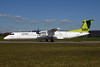 airBaltic (airBaltic.com) Bombardier DHC-8-402 (Q400) YL-BAY (msn 4331) ZRH (Rolf Wallner). Image: 907348.