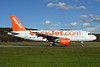 easyJet (easyJet.com) (UK) Airbus A319-111 G-EZBM (msn 3059) ZRH (Rolf Wallner). Image: 909418.
