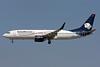 AeroMexico Boeing 737-83N WL N861AM (msn 30706) MIA (Brian McDonough). Image: 908474.
