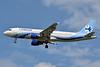 Interjet Airbus A320-214 XA-BAV (msn 5372) MIA (Jay Selman). Image: 402602.