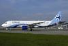 Interjet Airbus A320-214 F-WQUV (XA-INJ) (msn 1162) ZRH (Rolf Wallner). Image: 901909.