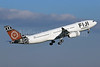 Fiji Airways (2nd) Airbus A330-243 F-WWKD (DQ-FJT) (msn 1394) TLS (Eurospot). Image: 911110.