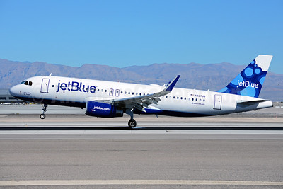 JetBlue touches down in Test Flight