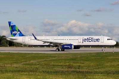 JetBlue Airways Airbus A321-231 WL D-AVZA (N903JB) (msn 5783) XFW (Gerd Beilfuss). Image: 913730.