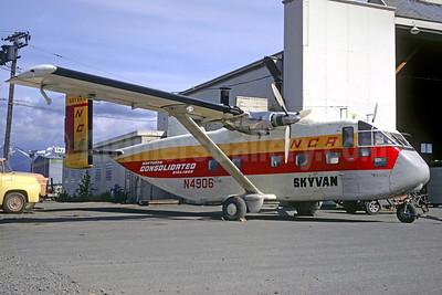 Shorts Brothers Aircraft