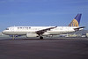 United Airlines Airbus A320-232 N433UA (msn 589) SFO (Christian Volpati Collection). Image: 911685.