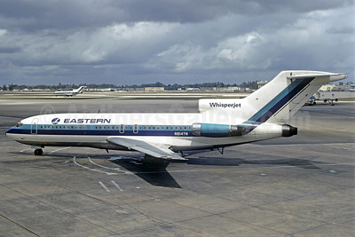 Eastern Airlines Boeing 727-25 N8147N (msn 18971)