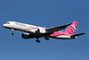 Delta Air Lines Boeing 757-232 N610DL (msn 22817) (Pink Breast Cancwer Awareness) ATL (Norbert G. Raith). Image: 0-4453.
