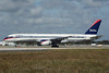 Delta Air Lines Boeing 757-232 N629DL (msn 22919) FLL (Bruce Drum). Image: 100299.